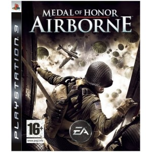 Medal of Honor Airbone PS3