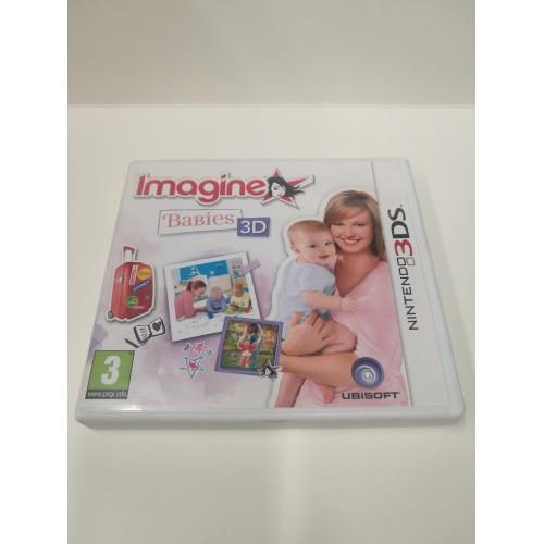 BABIES 3D (NINTENDO 3DS)
