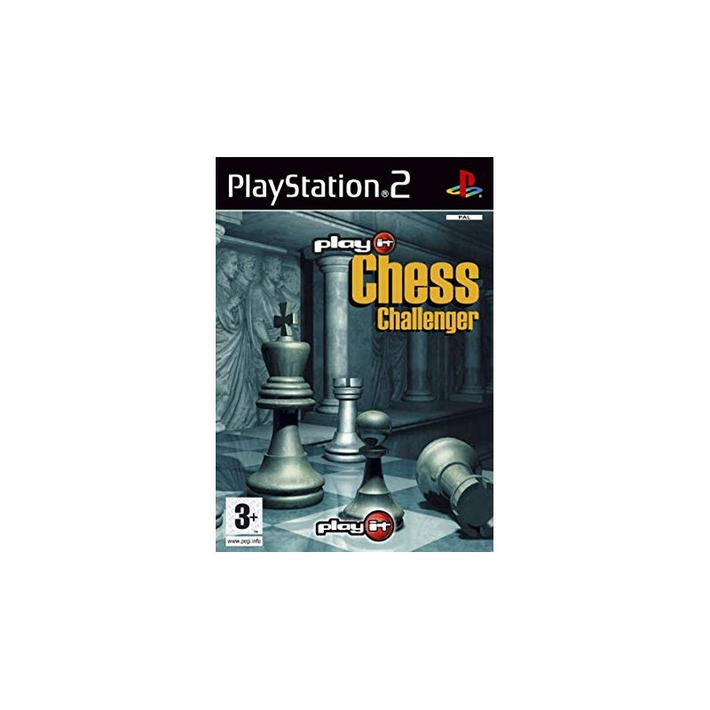 Play it Chess Challenger