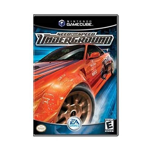 Need for Speed Underground - Nintendo Gamecube