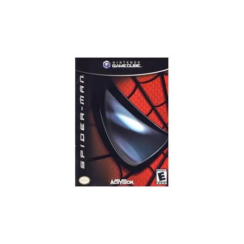 Spider-Man - Nintendo GameCube