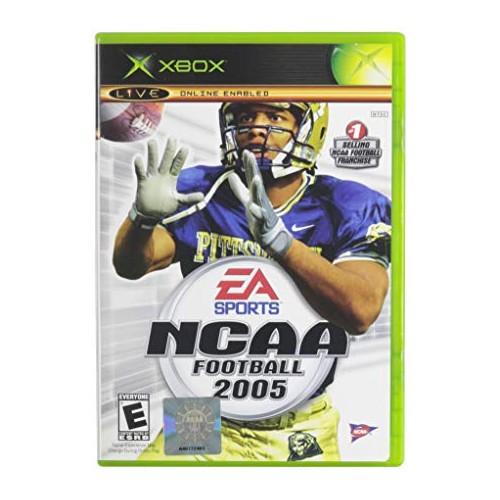 Ncaa Football 2005 (Xbox)