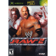 WWE Raw 2 Ruthless Aggression (Xbox)