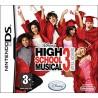 HIGH SCHOOL MUSICAL 3 SENIOR YEAR GAME - NINTENDO DS