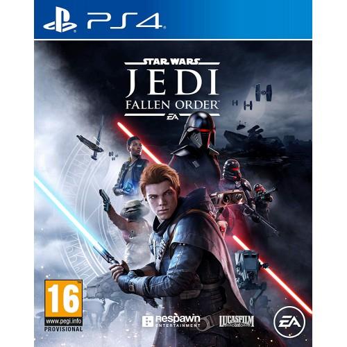Star Wars: Jedi Fallen PS4