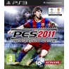 PRO EVOLUTION SOCCER 2011 PES PS3