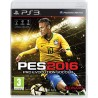 PRO EVOLUTION SOCCER 2016 PES PS3