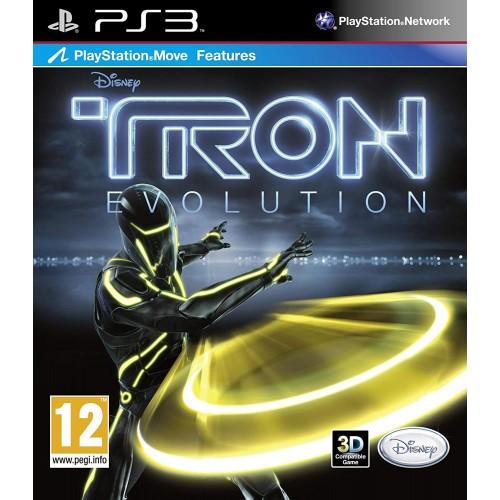 TRON: Evolution PS3