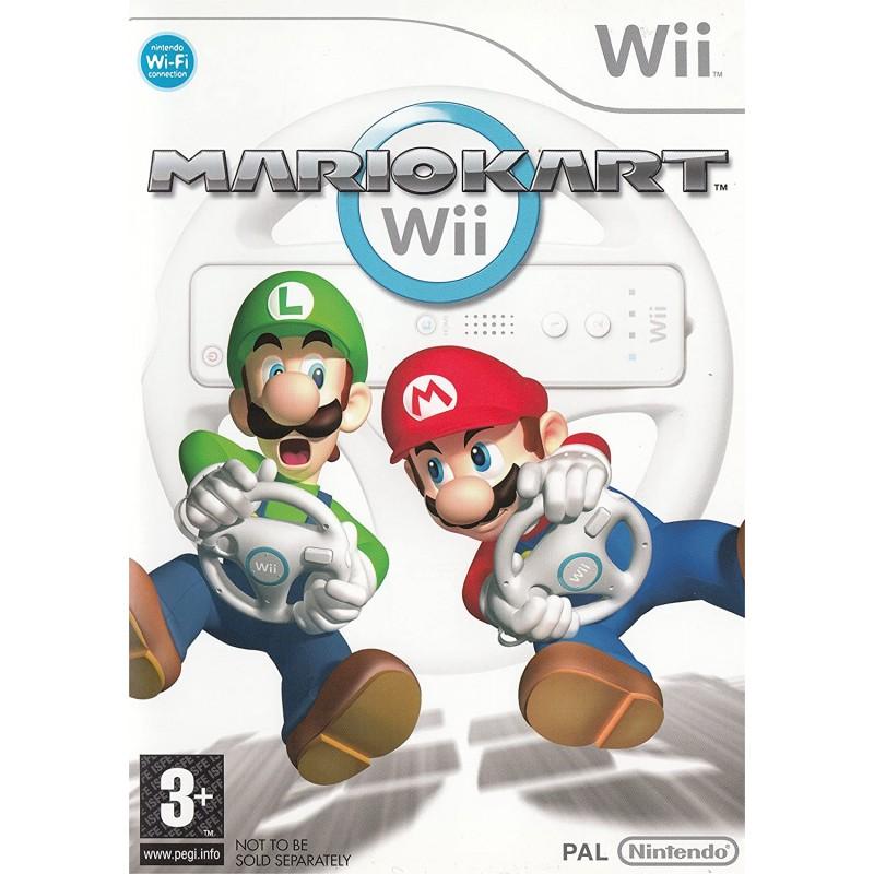 Mario Kart (Nintendo Wii)