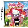 Hello Kitty Big City Dreams Nintendo DS