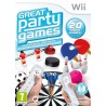 Great party games Nintendo wii