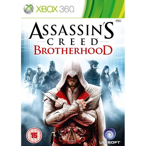Assasins creed: Brotherhood