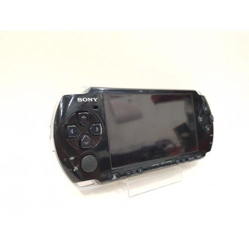 SONY PSP - 3004 JUODAS