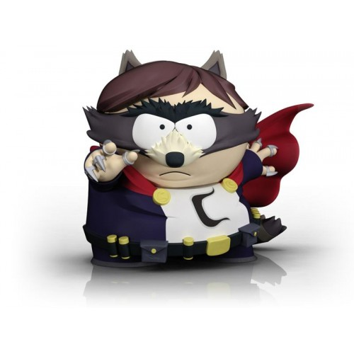 "South Park The Fractured But Whole: The Coon 3"" statula"