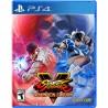 Street Fighter V Champion Edition (PS4)